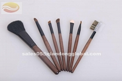 Custom Professional refillable makeup brush