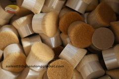 Fine Comestic Brushes bristles for makeup brush makers