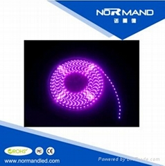 Emitting Side Flexible Led Strip, 335  For Decoration