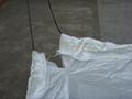 复BOPP彩膜编织阀口肥料包装袋 2