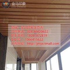 金马印象204大长城 天花吊顶板材