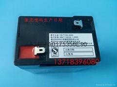OT4-6蓄电池 奥特多OT6V4AH蓄电池