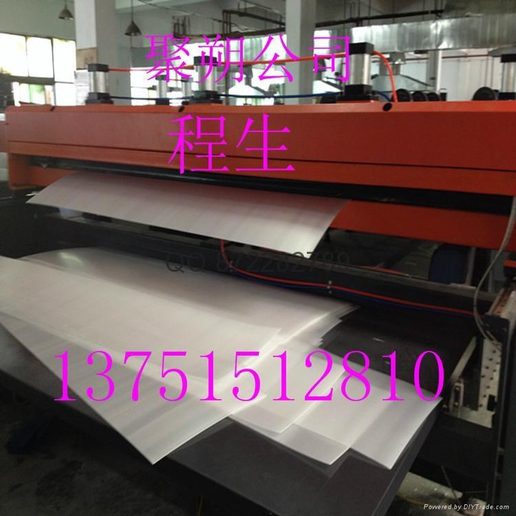 塑料中空板板 广州佛山防静电中空板 中空板垫板价格 3