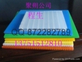 塑料中空板板 广州佛山防静电中空板 中空板垫板价格 4