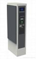 Smart parking entry card dispenser card issuing machine card vending machine