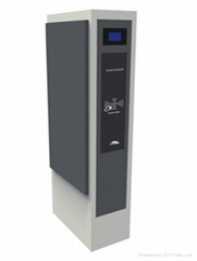 Access Control mifare card reader machine