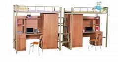 學校宿舍傢具