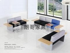 时尚办公沙发LG01