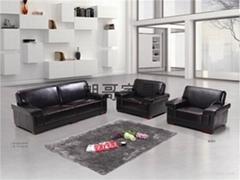 时尚办公沙发LG03