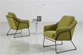 時尚辦公椅HP02 1