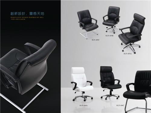 時尚辦公椅HP02 3