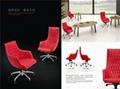 时尚办公椅HP02 5