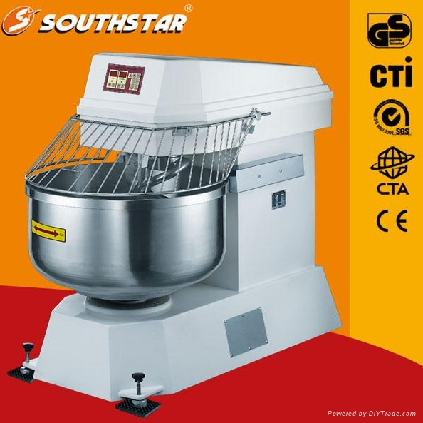 Dough mixer 50KG high quality for sale from southstar 1