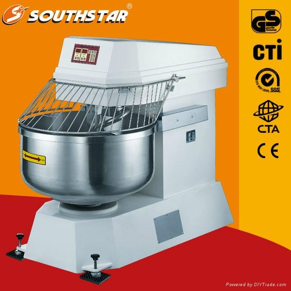 Dough mixer 25KG for sale high quality from southstar 1