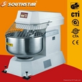 Dough mixer 25KG for sale high quality