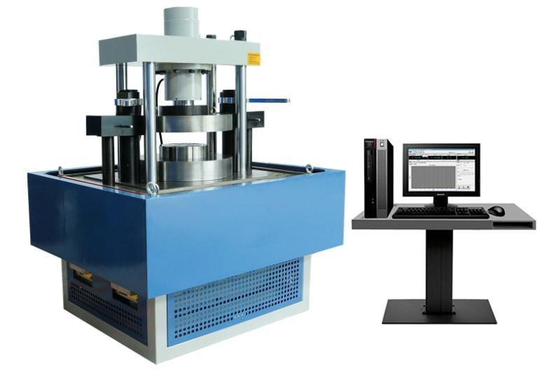 供應廠家直銷微機控制電液伺服脹環試驗機 1