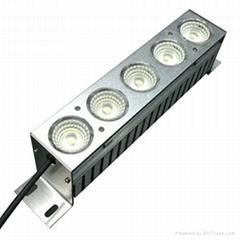 20-100W LED Light Bar save energy waterproof