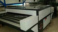 Horizontal Glass Washing & Drying Machine
