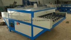 Horizontal Glass Washing and Dry Machine Glass Washer