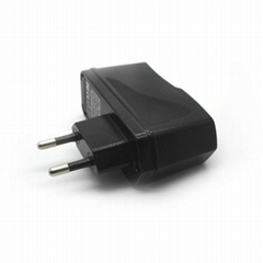 5V2A power adapter with CE/FCC, USB charger plug,tablet PC power