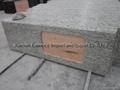 """Giallo Santa Cecilia Granite Countertop Kitchentop 96""""x26"""" 2"""