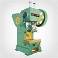 J21 Fixed Bolster Mechanical Press