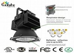 100 Watt LED Flood Light Security Lights Outdoor 60 Degree Beam Angle 5 Years Wa