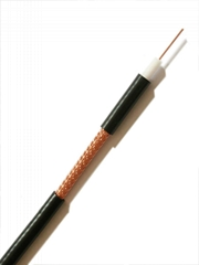 Professional rg59 coaxial cable for CCTV camera & DVR