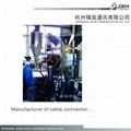 manufacture RG59/U CCA coaxial cable for CCTV Dahua camera & CVI  5