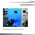 manufacture RG59/U CCA coaxial cable for CCTV Dahua camera & CVI  8