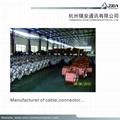 manufacture RG59/U CCA coaxial cable for CCTV Dahua camera & CVI  17