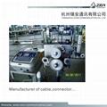 manufacture RG59/U CCA coaxial cable for CCTV Dahua camera & CVI  18
