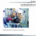 95% CCS Braid rg59 coaxial cable factory for CCTV HIKVISION camera & CVI 14