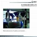 95% CCS Braid rg59 coaxial cable factory for CCTV HIKVISION camera & CVI 20
