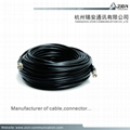 Factory wholesale 75 Ohm 20 AWG CCTV