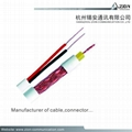 high quality RG6/U 18AWG / 2C CCTV Coaxial Cable 95%CCTV POWER CABLE for CAMERA 3