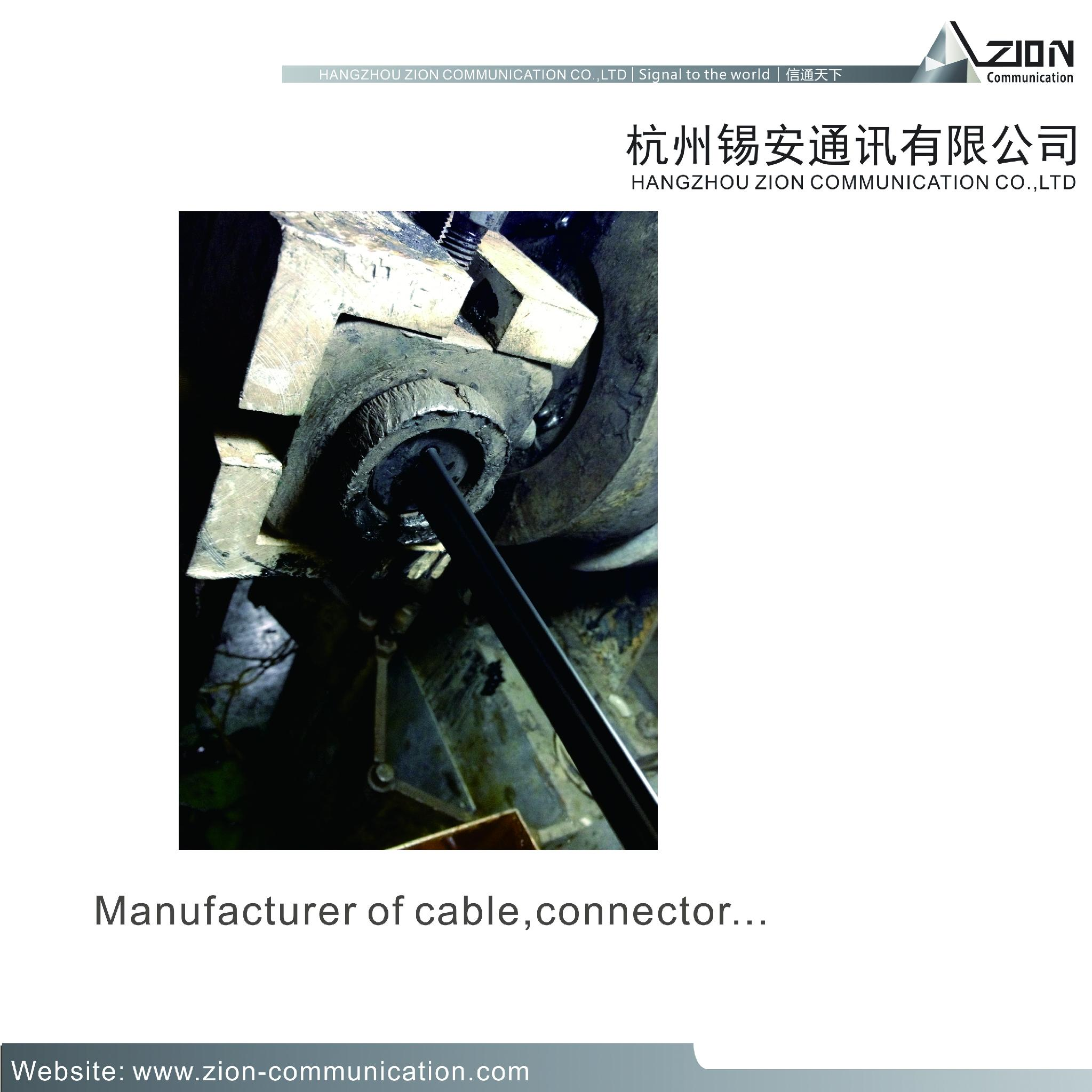 high quality rg59+2c Cost-effective CCTV coaxial cable RG59 with BC FOR CAMERA  11