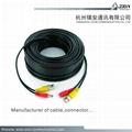 Professional RG59 U 95% BC + 2C-0.50MM2