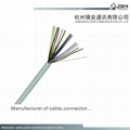 High Quality security alarm cable