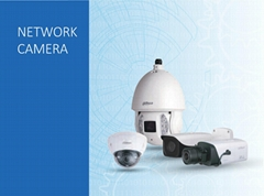 Wholesale High Quality best price DAHUA NETWORK CAMERA