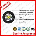 GYFTZY duct optical fiber cable non-metallic fiber optic cable for network 2