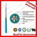 MGTS Vitta PVC Flame retardant Jacket mining cable optic cable