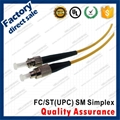 FC-ST/UPC fiber optical patch cords