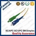 SC/UPC-SC/APC single mode G.652d optic
