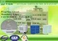 SGS Standard 180Kg Propylene Glycol