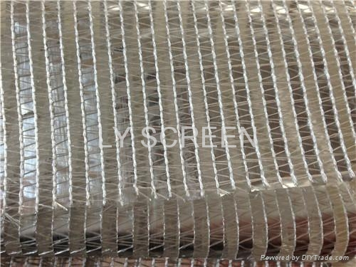 3.25M Width Greenhouse Shade Screen for Saving Heating Cost 2