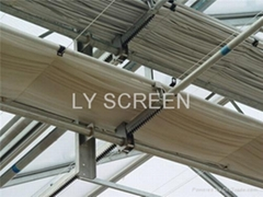 Greenhouse Thermal Light Reflective Screens