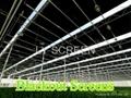 Greenhouse Darkening Shade curtains for