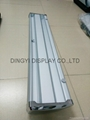 Deluxe roll up stand banner aluminum material 3