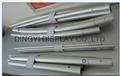 Straight shape aluminum express banner stand 2